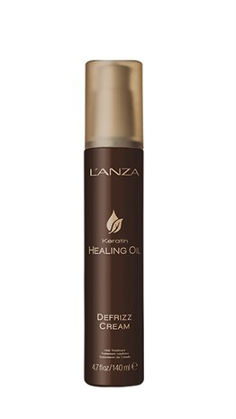 Keratin Healing Oil Defrizz Cream 140 ml