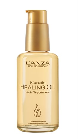 Keratin Healing Oil Hair Treatment 100 ml