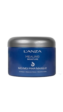 Moi Moi Hair Masque 200 ml